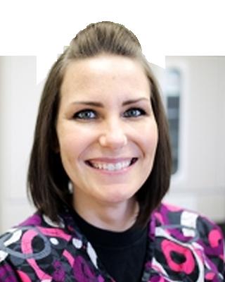 Heather - Registered Dental Hygienist