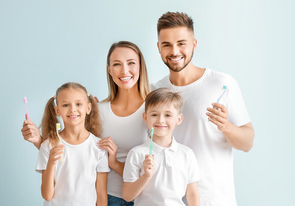 family dentist reynoldsburg ohio